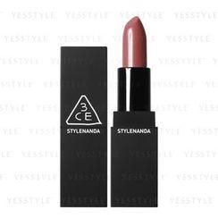 3 CONCEPT EYES - Matte Lip Color (#907)
