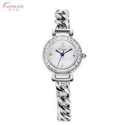 Periwinkle - Bracelet Watch