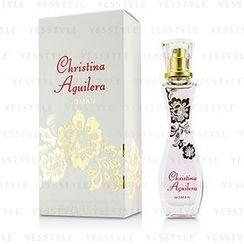 Christina Aguilera - Woman Eau De Parfum Spray