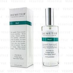 Demeter Fragrance Library - Basil Cologne Spray