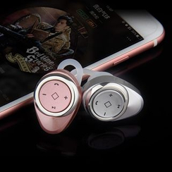 VOSO - Bluetooth Wireless Earphone