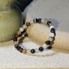 Zeno - Agate Bracelet