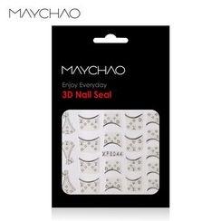 Maychao - Nail Sticker (XF6044)