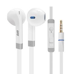 Argento - 入耳式重低音耳機