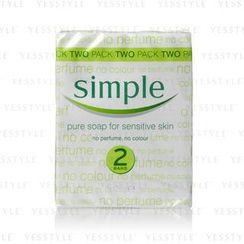Simple - Pure Soap