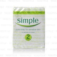 Simple - Pure Soap