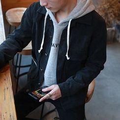 Mitouomo - Applique Jacket