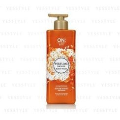 ON: THE BODY - Perfume Body Wash (Orange Fant)