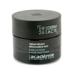 Academie - Derm Acte Restorative Exfoliating Night Cream