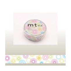 mt - mt Masking Tape : mt ex Spirograph