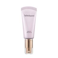 Sulwhasoo - Makeup Balancer SPF 25 PA++ 35ml (#02 Light Purple)