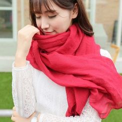 Sakana - 薄款围巾