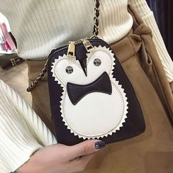 Youshine - Owl Crossbody Bag