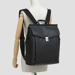 Brickhouse - Canvas Backpack