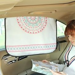MyHome - Car Sunscreen Curtain