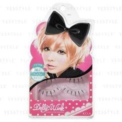 Koji - Dolly Wink Eyelash (#07 Vivid Pop)