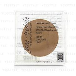 Jane Iredale - PurePressed Base Mineral Foundation Refill SPF 15 (Velvet)
