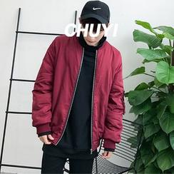 Chuoku - Bomber Jacket