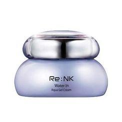 Re:NK - Water In Aqua Gel Cream 50ml