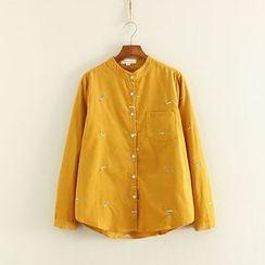 三木社 - 灯芯绒衬衫
