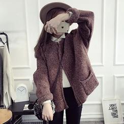 FR - Knit Cardigan
