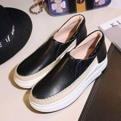 錦洋鞋業 - 厚底輕便鞋