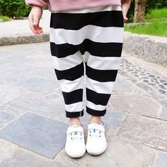 CUBS - Kids Striped Pants