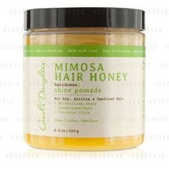 Carol's Daughter - Mimosa Hair Honey Shine Pomade (For Dry, Brittle and Textured Hair)