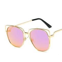 iLANURA - 方形太阳眼镜