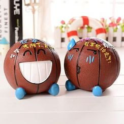 INTI - Basketball Money Box