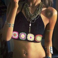WENMI - Knit Bikini