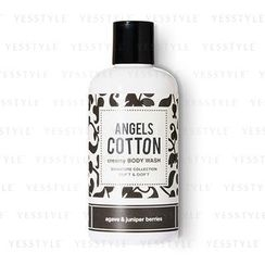 DUFT & DOFT - Angels Cotton Creamy Body Wash