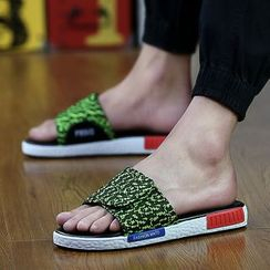 Gerbulan - Slide Sandals