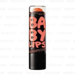 Maybelline New York - Baby Lips Electro Pop 螢彩修護潤唇膏 (橙)