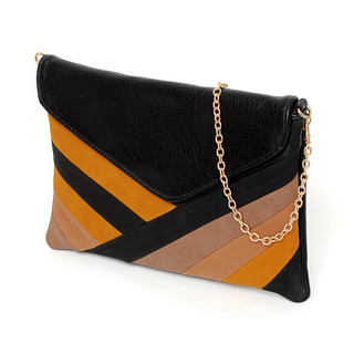 59 Seconds - Convertible Envelope Clutch