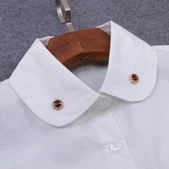Giyomi - 闪石假领
