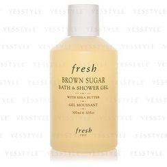 Fresh - Brown Sugar Shower Gel