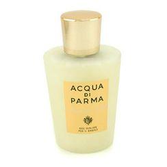 Acqua Di Parma - 貴木蘭沐浴啫喱