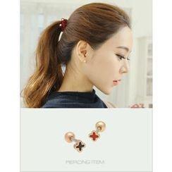 soo n soo - Clover Piercing (Single)