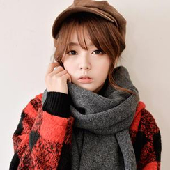 JUSTONE - Knit Scarf