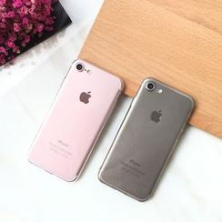 Stardigi - Transparent Mobile Case - iPhone 6 / 7 / 6 Plus / 7 Plus