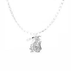 Glamagem - 12生肖動物吊飾 - 龍的傳人 - 連手鍊