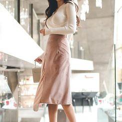 Aurora - Maxi Skirt