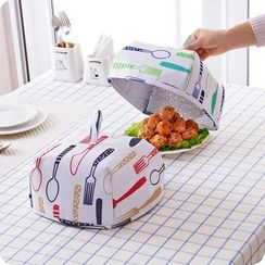 Cutie Pie - Foldable Food Cover