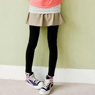 Tokyo Fashion - Inset Skirt Leggings