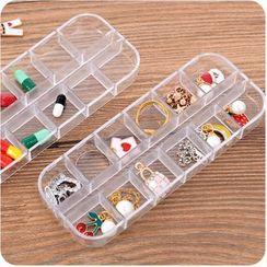 Eggshell Houseware - Accessory Storage Box