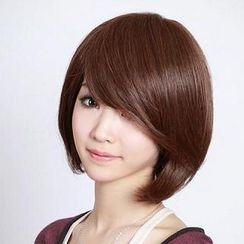 Aura Wigs - Medium Full Wig - Straight