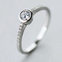 A'ROCH - 水钻戒指