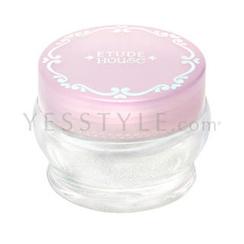 Etude House - Tear Drop Powder (#01 Crystal White Tear)