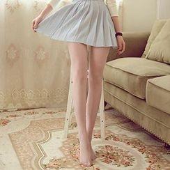 Fitight - 透明长袜